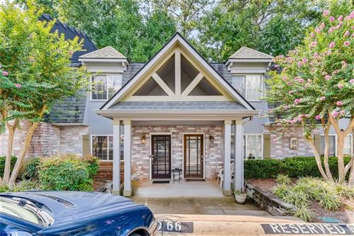 Photo of 141 Rondak Circle SE #141, Smyrna, GA 30080 (MLS # 6775862)