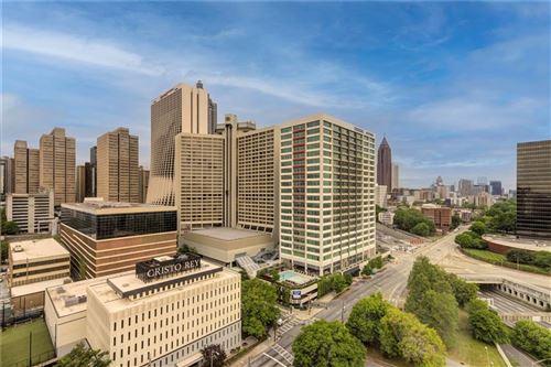 Photo of 215 Piedmont Avenue NE #1901, Atlanta, GA 30308 (MLS # 6867862)