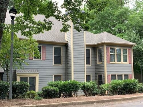Photo of 811 ABINGDON Way, Atlanta, GA 30328 (MLS # 6887862)