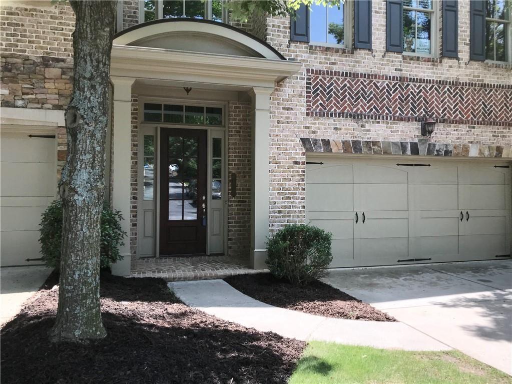 3035 Stone Gate Drive NE, Atlanta, GA 30324 - #: 6747863