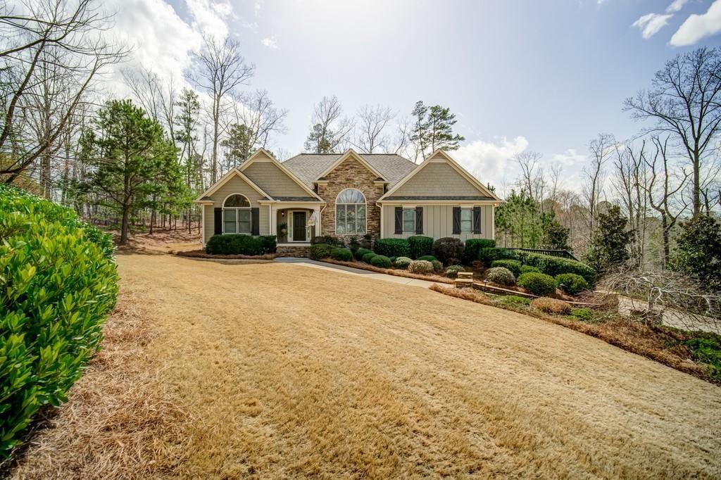 101 Amberleigh Drive, White, GA 30184 - MLS#: 6855863