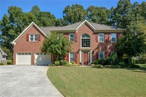 Photo of 3004 Windward Drive NW, Kennesaw, GA 30152 (MLS # 6618864)