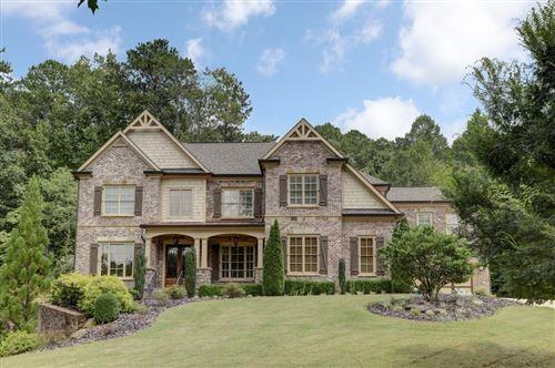Photo of 15743 Manor Trace, Milton, GA 30004 (MLS # 6667864)