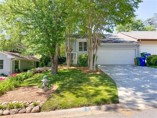 Photo of 1490 Briaroaks Trail NE, Atlanta, GA 30329 (MLS # 6723864)