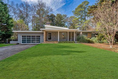 Photo of 85 Clarendon Avenue, Avondale Estates, GA 30002 (MLS # 6749864)