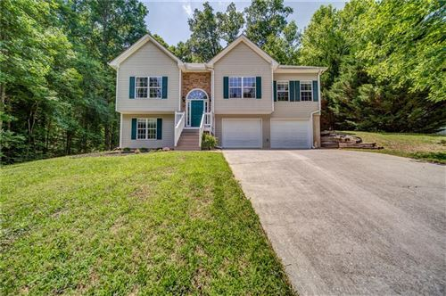 Photo of 289 Spring Ridge Drive, Dawsonville, GA 30534 (MLS # 6732865)