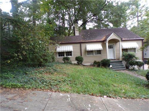 Photo of 1068 Westshire Place, Atlanta, GA 30318 (MLS # 6797865)