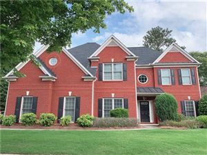 Photo of 3846 Creekview Ridge Drive, Buford, GA 30518 (MLS # 6539866)