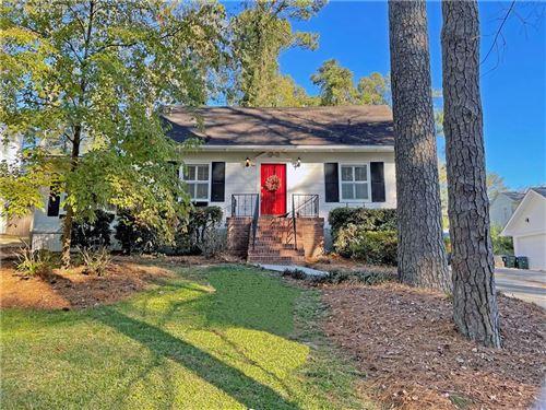 Photo of 3200 Parkridge Crescent, Atlanta, GA 30341 (MLS # 6823866)