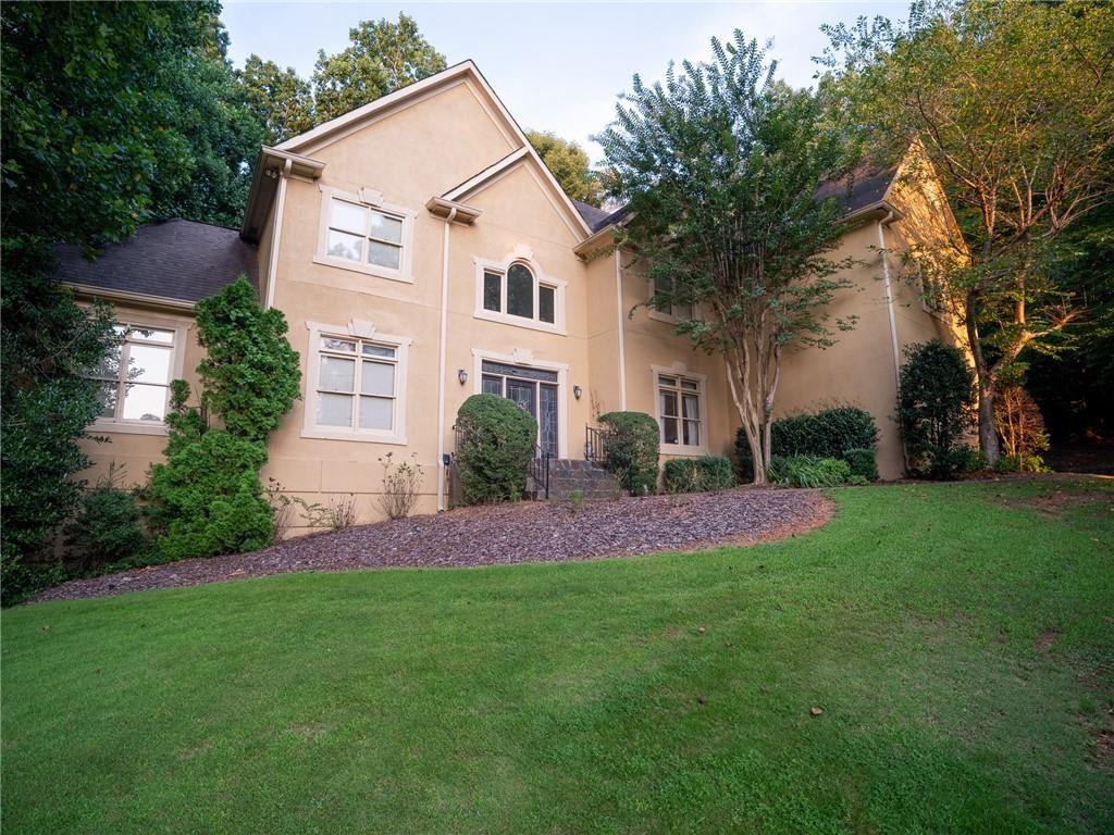4500 River Mansions Trace, Berkeley Lake, GA 30096 - MLS#: 6915866