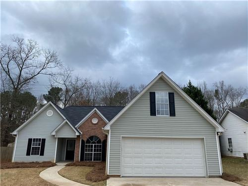 Photo of 50 Princeton Way, Covington, GA 30016 (MLS # 6672867)