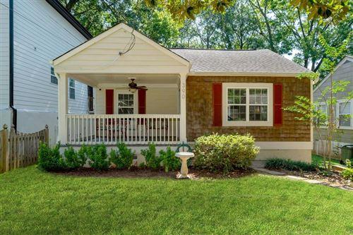 Photo of 390 E Side Avenue SE, Atlanta, GA 30316 (MLS # 6864867)