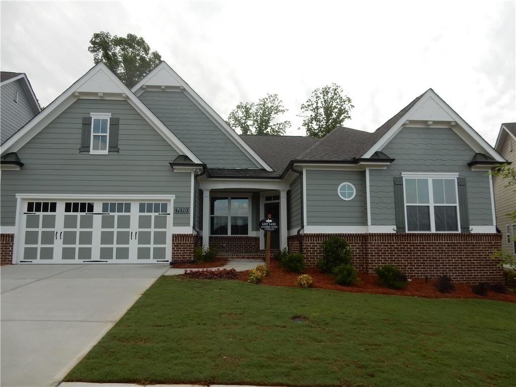 7150 Boathouse Way, Flowery Branch, GA 30542 - #: 6667867