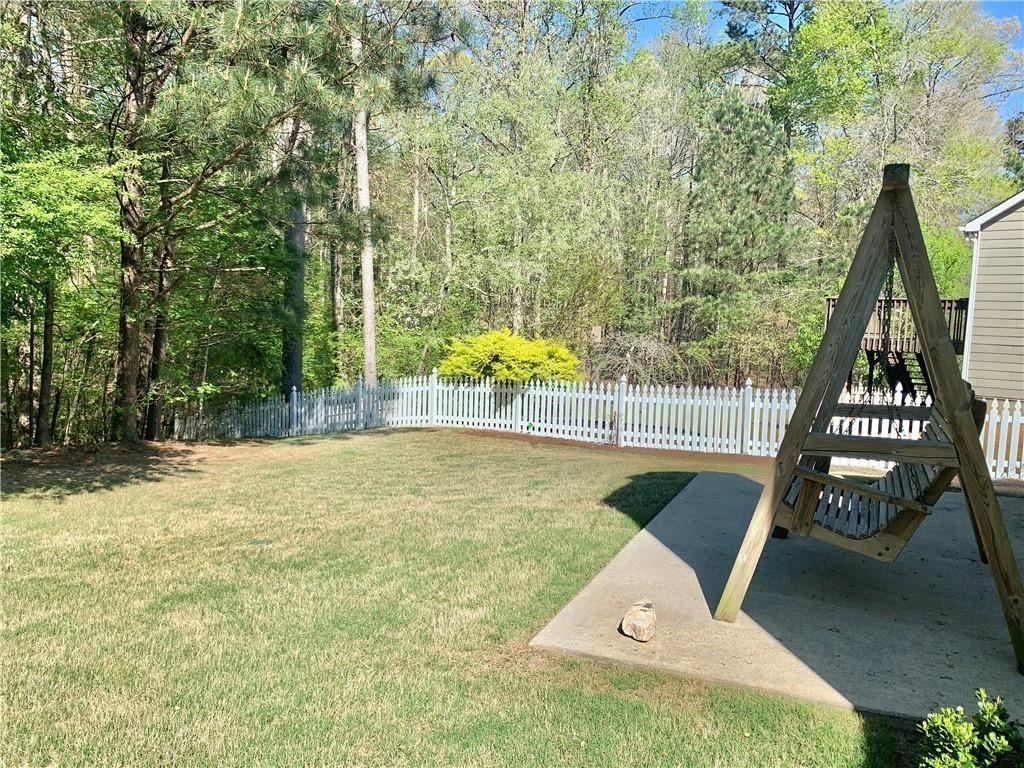 Photo of 5900 River Ridge Lane, Sugar Hill, GA 30518 (MLS # 6868867)
