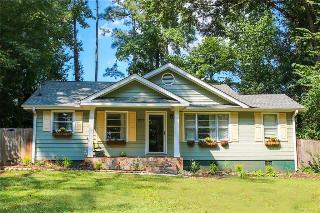 Photo of 2272 Desmond Drive, Decatur, GA 30033 (MLS # 6944867)