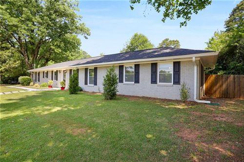 Photo of 1447 Sagamore Drive, Atlanta, GA 30345 (MLS # 6886868)