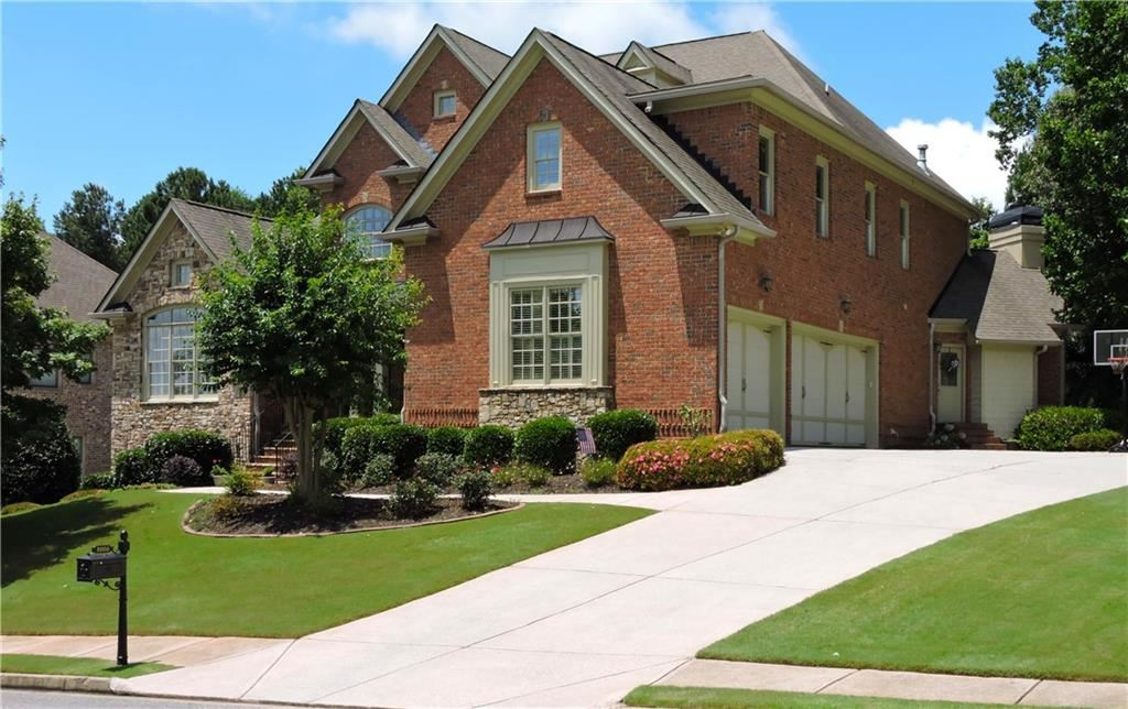 3006 Cambridge Hill Drive, Dacula, GA 30019 - MLS#: 6689868