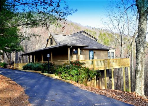 Photo of 1264 Quail Cove Drive, Big Canoe, GA 30143 (MLS # 6671869)
