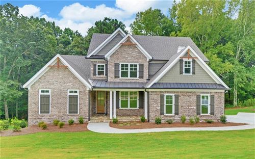 Photo of 5310 Weeping Creek Trail, Flowery Branch, GA 30542 (MLS # 6700870)