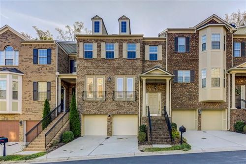 Photo of 3112 Sugarberry Lane, Atlanta, GA 30339 (MLS # 6870870)