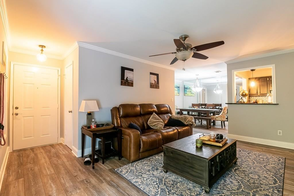 1609 Vicksburg Place, Sandy Springs, GA 30350 - MLS#: 6764871