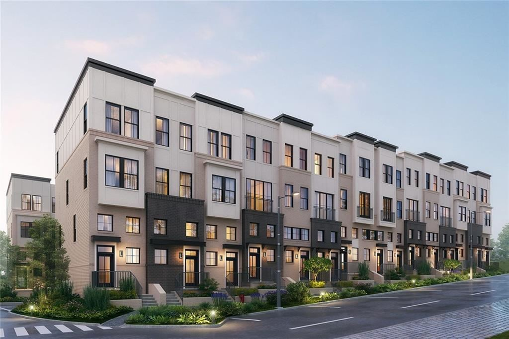 230 New Street #2103 UNIT 2103, Decatur, GA 30030 - MLS#: 6836871