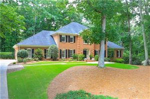 Photo of 11570 Mountain Laurel Drive, Roswell, GA 30075 (MLS # 6573872)