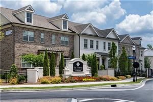 Photo of 4119 Township Parkway #122, Sandy Springs, GA 30342 (MLS # 6631872)
