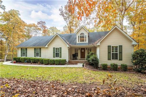 Photo of 125 Skyview Drive, Social Circle, GA 30025 (MLS # 6653872)