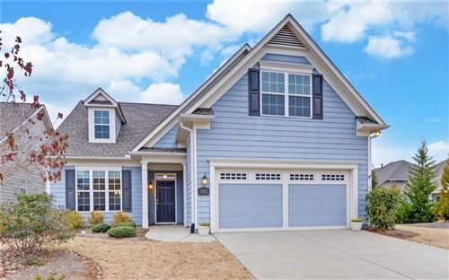 Photo of 3820 Sweet Magnolia Drive, Gainesville, GA 30504 (MLS # 6821872)
