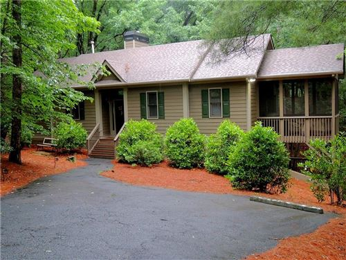 Photo of 104 Soaring Hawk Circle, Big Canoe, GA 30143 (MLS # 6724873)