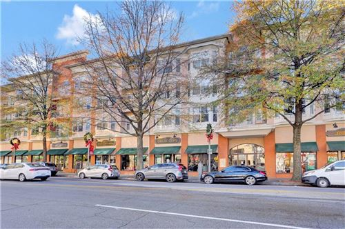Photo of 225 E Ponce De Leon Avenue #408, Decatur, GA 30030 (MLS # 6822873)