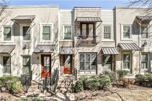 Photo of 396 15th Street NW #4, Atlanta, GA 30318 (MLS # 6838873)