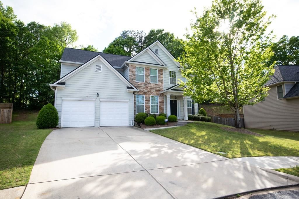 1480 HEATHERGLADE Lane, Lawrenceville, GA 30045 - MLS#: 6717873
