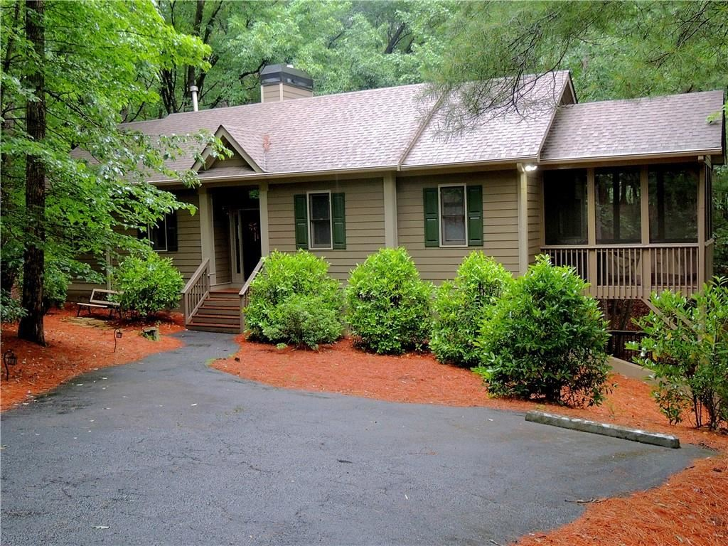104 Soaring Hawk Circle, Big Canoe, GA 30143 - #: 6724873