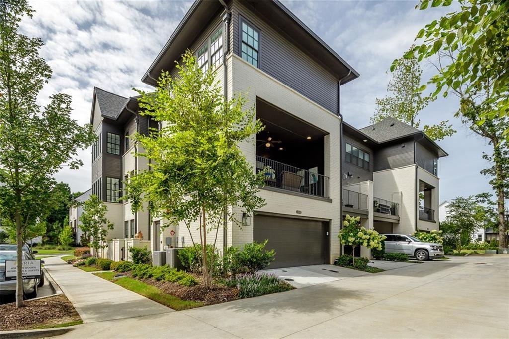 6500 Aria Village Drive, Atlanta, GA 30328 - MLS#: 6947873