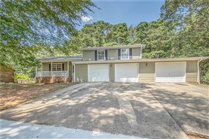 Photo of 90 Stokes Drive, Stockbridge, GA 30281 (MLS # 6604874)