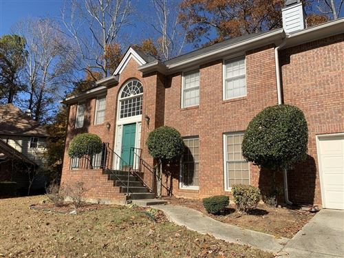 Photo of 7508 Stonebridge Bay Court, Stone Mountain, GA 30087 (MLS # 6653874)