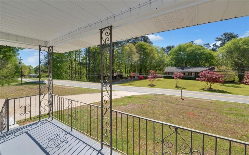 Photo of 4220 Mcclure Drive, Oakwood, GA 30566 (MLS # 6867874)