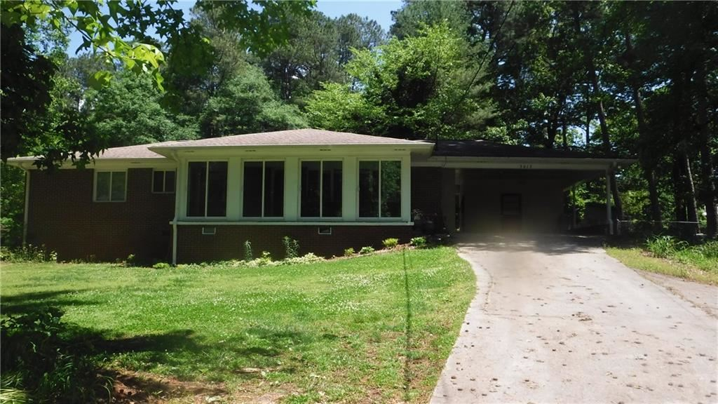 3013 Lynncliff Drive, Gainesville, GA 30506 - MLS#: 6877874