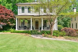 Photo of 1889 Wildwood Place, Atlanta, GA 30324 (MLS # 6536875)
