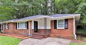 Photo of 2435 Wood Valley Drive, Atlanta, GA 30344 (MLS # 6588875)