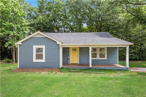 Photo of 2671 Estelle Court SE, Smyrna, GA 30082 (MLS # 6867875)