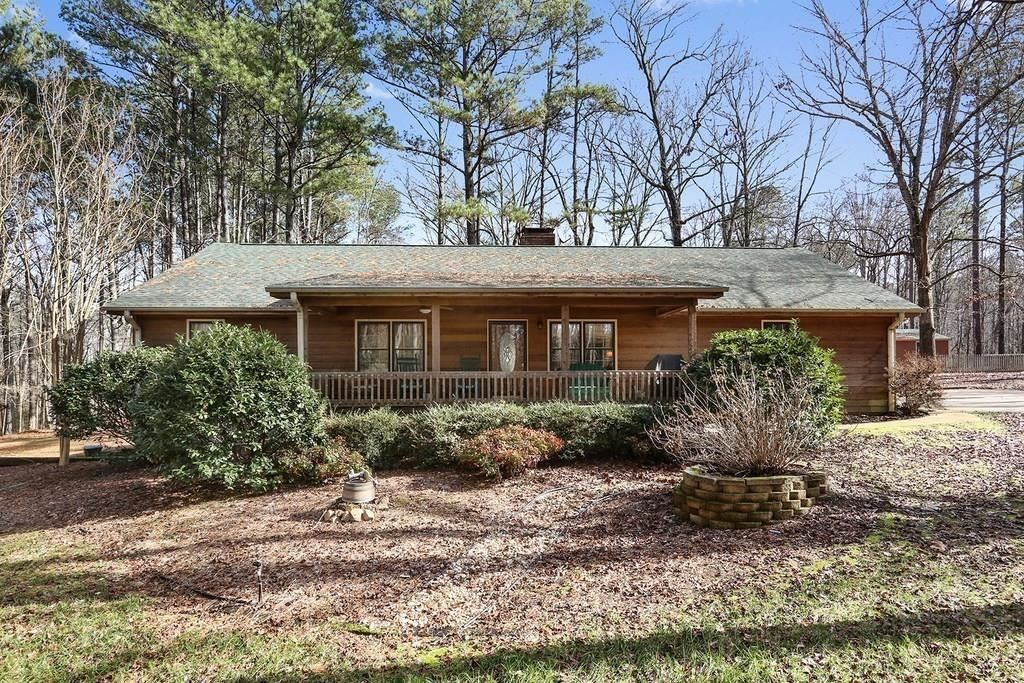 6896 Heardsville Road, Cumming, GA 30028 - MLS#: 6748875