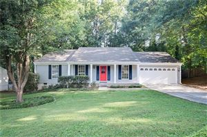 Photo of 795 Crab Orchard Drive, Roswell, GA 30076 (MLS # 6588876)