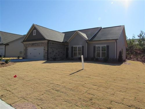 Photo of 660 Lakeview Bend Circle, Jefferson, GA 30549 (MLS # 6645876)