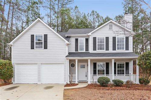 Photo of 2638 Lake Park Bend, Acworth, GA 30101 (MLS # 6653876)