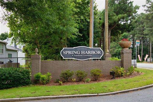 Photo of 3364 Spring Harbor Drive #3364, Doraville, GA 30340 (MLS # 6906876)