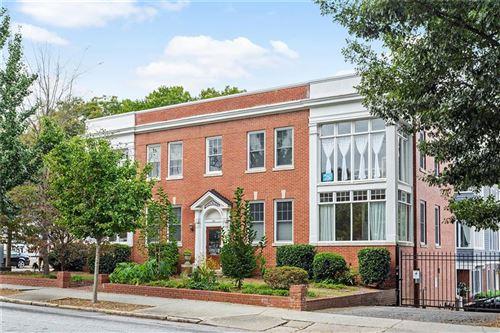 Photo of 616 N Highland Avenue NE #13B, Atlanta, GA 30306 (MLS # 6960876)