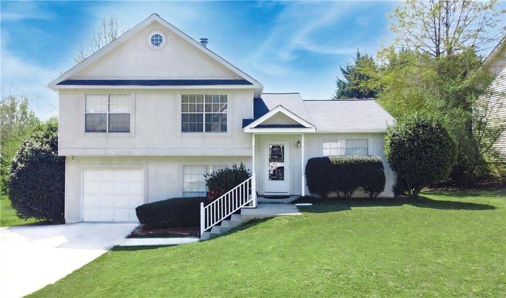 3762 Laurel Green Way NW, Acworth, GA 30101 - MLS#: 6861876